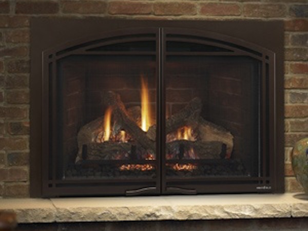 Fireplaces | Brothers Supply Company | Supplying windows, doors ...