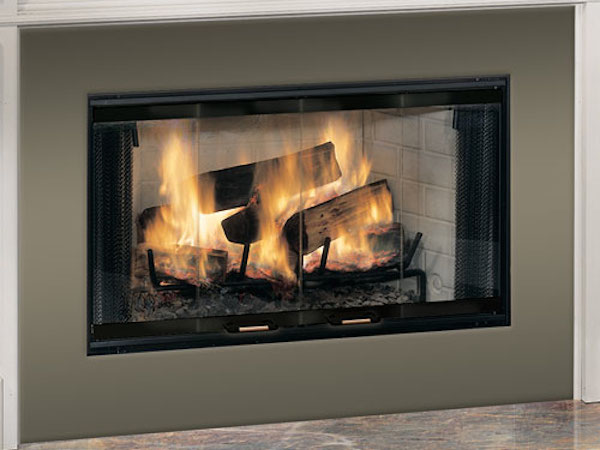 See Fireplace Manufacturers